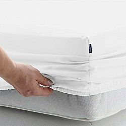 Sleepwise Soft Wonder-Edition, naťahovacia plachta, 180-200 x 200 cm, mikrovlákno, tmavo sivá
