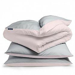 Sleepwise Soft Wonder-Edition, posteľná bielizeň, 200x200 cm