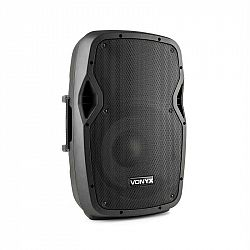 Vonyx AP1200ABT MP3, hi-end aktívny reproduktor, 600 W, 12
