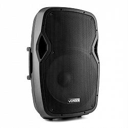 Vonyx AP1500ABT MP3, hi-end aktívny reproduktor, 600 W, 15