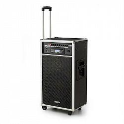 Vonyx ST180MKII, prenosný PA systém, 450 W, USB, SD/MMC pre MP3CD prehrávače