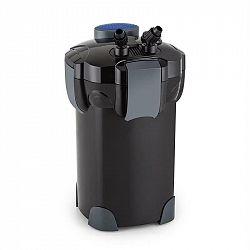 Waldbeck Clearflow 55, vonkajší filter do akvária, 55 W, 4-itý filter, 2000 l/h