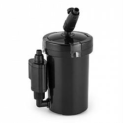 Waldbeck Clearflow 6UV, vonkajší filter do akvária, 6 W, 4-itý filter, 400 l/h