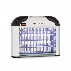 Waldbeck Mosquito Ex 3000, lapač hmyzu, 16 W, UV svetlo, 40 m² dosah